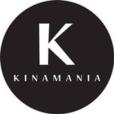 Kinamania