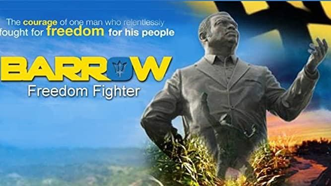 Errol Barrow Freedom Fighter film plus  Q&A   Online Event   AllEvents.in