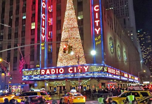 New York For Christmas 2021 Tickets Schedule For The Radio City Christmas Spectacular New York New York January 5 2022 Allevents In