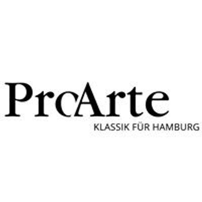 ProArte - Klassik für Hamburg
