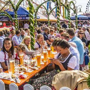 Oktoberfest Den Haag 2021