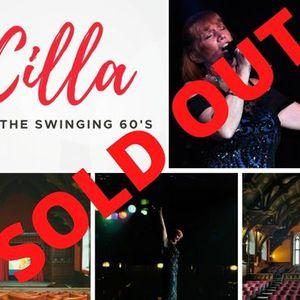 Cilla & The Swinging 60s