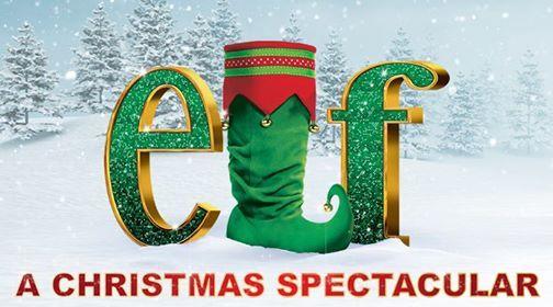 ELF - A Christmas Spectacular - 3Arena Dublin