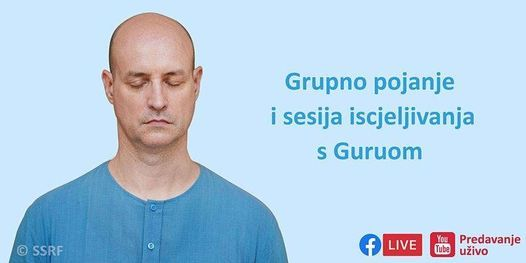 Grupno pojanje i sesija iscjeljivanja s Guruom | Event in Zagreb | AllEvents.in