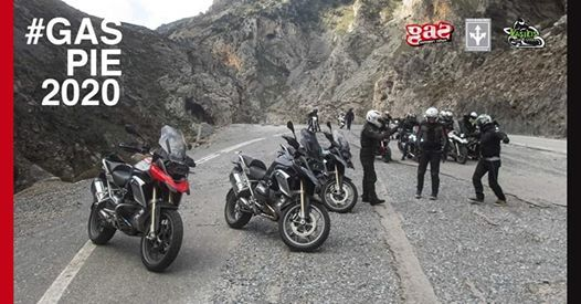 Moto Tour 2020 Ride the Canyons