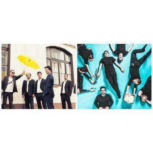 Yellow Umbrella  The Sensational Skydrunk Heartbeat Orchestra