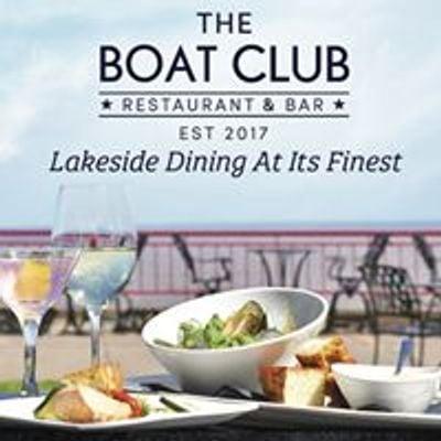 Boat Club Restaurant and Bar