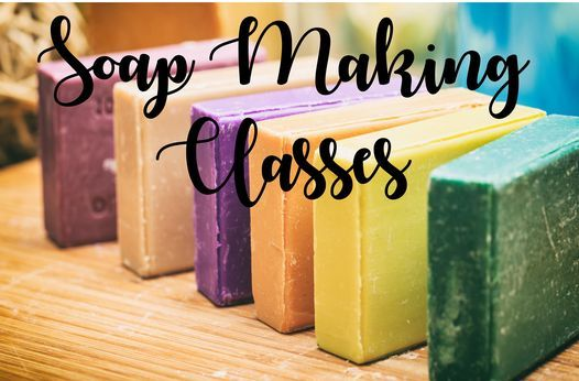 Soap Making Classes using Lye Sherwood Park - Weekends, 13 March | Event in Saint Albert | AllEvents.in