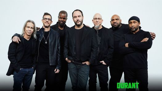 Dave Matthews Band Live Music 2021, 16 October | Online Event | AllEvents.in