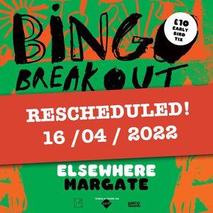 Bingo Breakout A Bingo Records All-Dayer