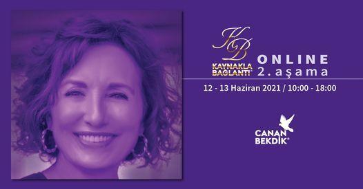 Kaynakla Bağlantı 2. Aşama | Event in Istanbul | AllEvents.in