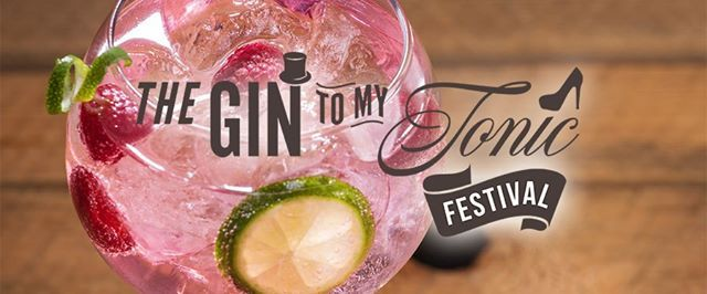 The Gin To My Tonic Festival World Gin Day Oxford 2021