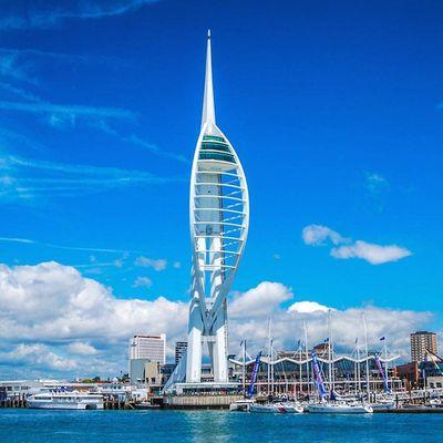 Virus Safe Outdoor Portsmouth Treasure Hunt