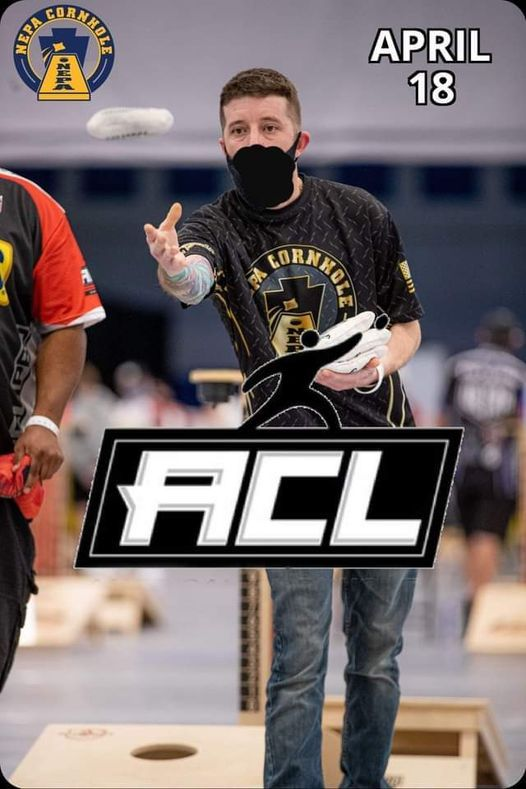 ACL Regional Cornhole Tournament at Hilton Scranton Sunday April 18, 18 April | Event in Scranton | AllEvents.in