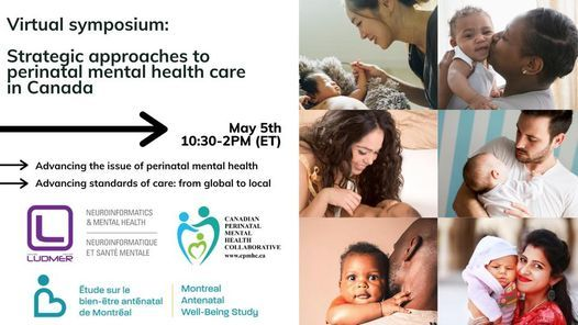 World Maternal Mental Health Day Virtual Symposium | Event in Phnom Penh | AllEvents.in