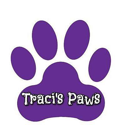 Traci's Paws, Inc.