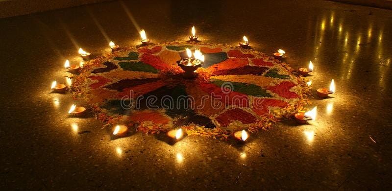 Diwali Event, 8 December | Event in Surat | AllEvents.in