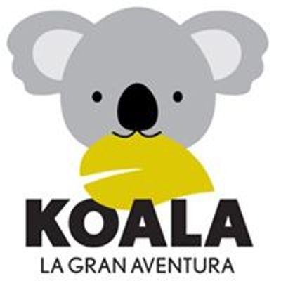 KOALA La Gran Aventura