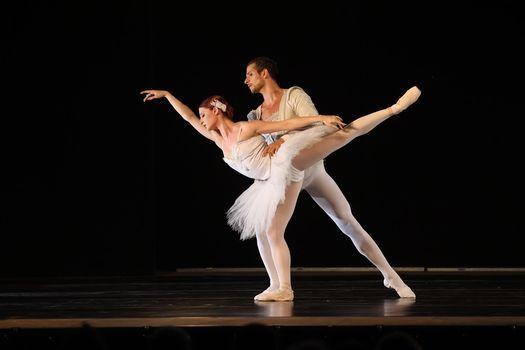 Gran Galà del Balletto di Milano, 8 December | Event in Chiasso | AllEvents.in