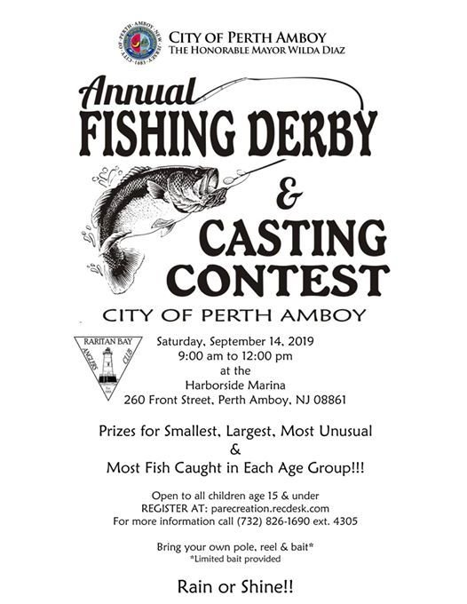 Matsu Kids Ice Fishing Derby events in the City  Top