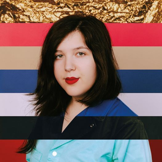 Lucy Dacus  Fenne Lily - Pniche Cancale