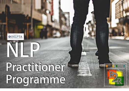 NLP Practitioner Certification, 20 March | Event in Oldham | AllEvents.in