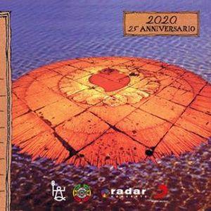 Almamegretta  Sanacore live tour 2021  Firenze