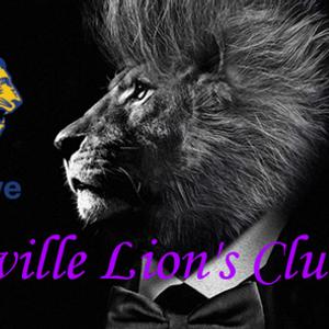 Merrillville Lions Club Meeting