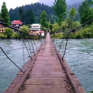 3 Days Tour To Neelum Valley (Kashmir)