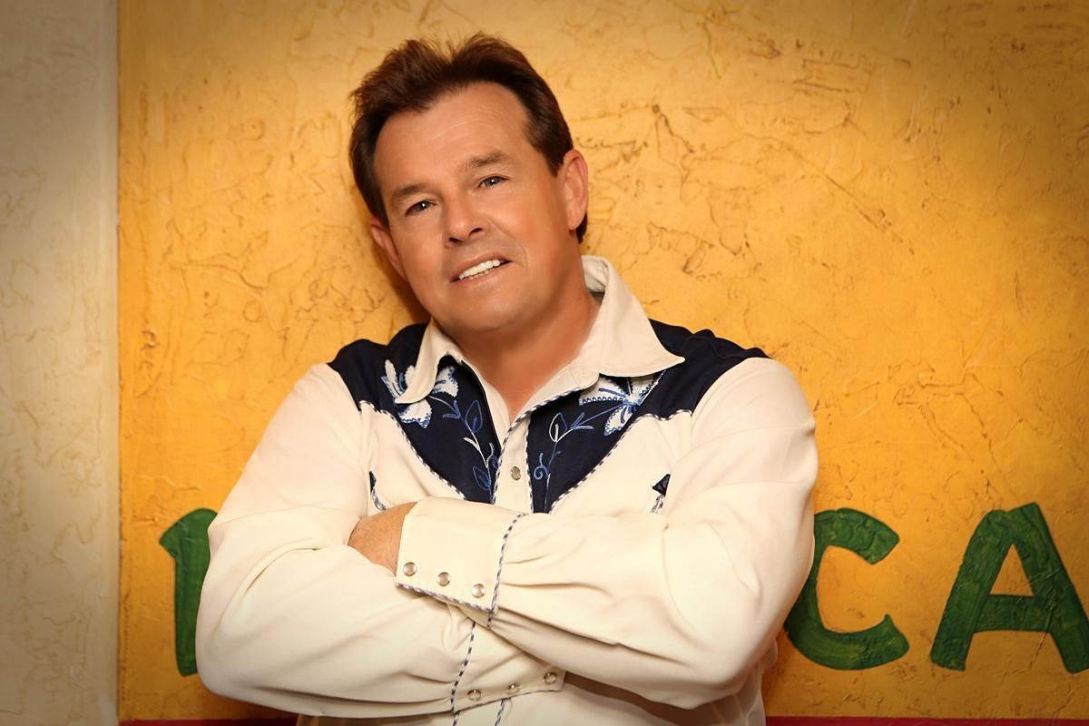 Sammy Kershaw, 15 May | Event in Arlington | AllEvents.in
