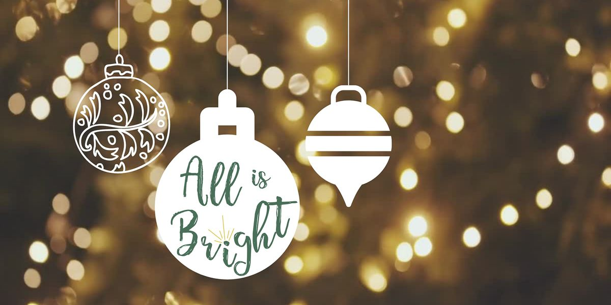 All is Bright: A Night of Christmas Carols, 103 Jacksonville Rd