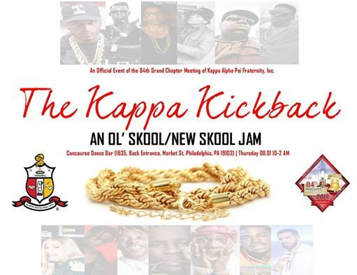 Kappa Klassic events in the City  Top Upcoming Events for