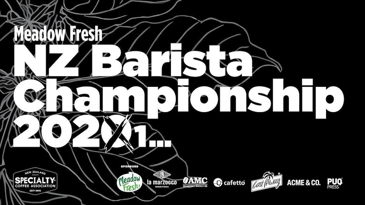 Meadow Fresh NZ Barista Championship 2021, 20 March | Event in Upper Hutt | AllEvents.in