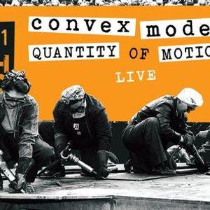 Convex Model & Radio Sect_live at Death Disco