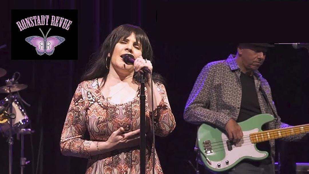 Ronstadt Revue, 9 April | Event in Hammonton | AllEvents.in