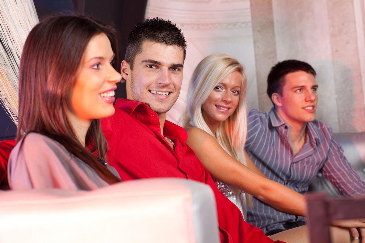 Southampton speed dating