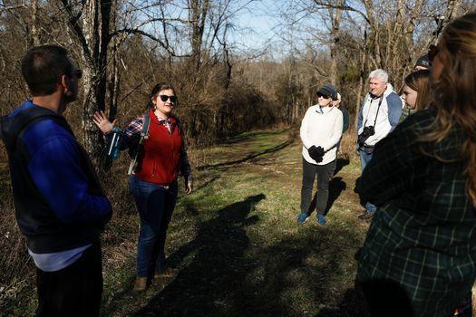 Volunteer Day, 6 November | Event in Lexington | AllEvents.in
