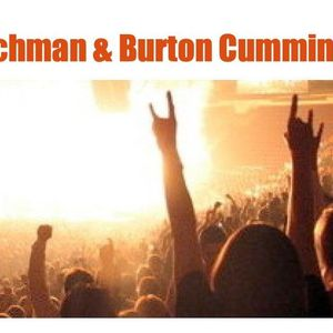 Randy Bachman & Burton Cummings Tickets St Johns NL Mile One