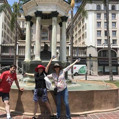 Amazing Lets Roam San Diego Scavenger Hunt Downtown Splendors