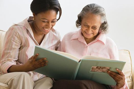 ElderLink Caregiver Support Group Call