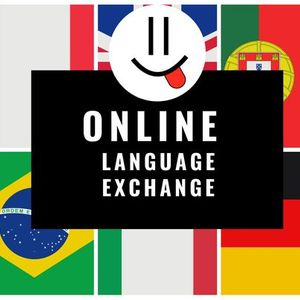 Roma BlaBla Language Exchange (Online - Every Wednesday)