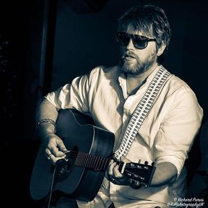 Andy Bennett live music and Dj set with support from Grant Neal
