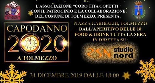Lignano New Year S Eve 2019 Events Parties