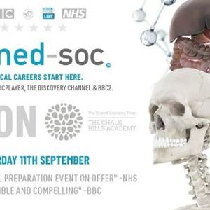 MED-SOC COMES TO LUTON