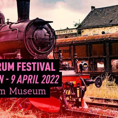 The Gin & Rum Festival - Swindon - 2021
