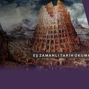 E Zamanl Tarih Okumalar - Yeni Grup