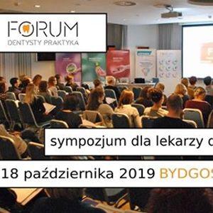 Forum Dentysty Praktyka Bydgoszcz