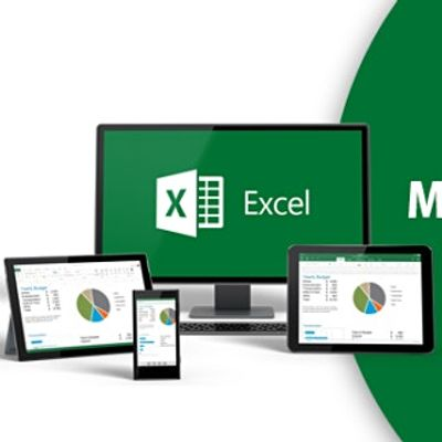 4 Weekends Advanced Microsoft Excel Training Course in Glasgow