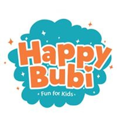 Detský svet Happy Bubi