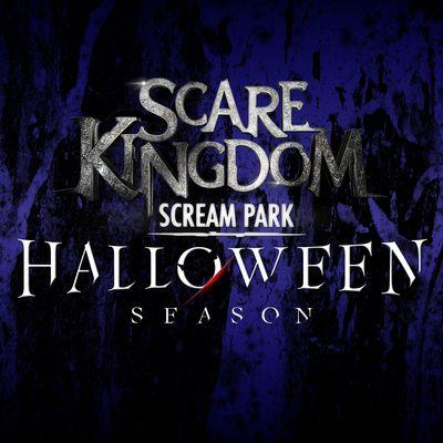 Scare Kingdom Scream Park